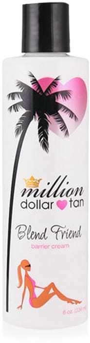 Forever 21 Million Dollar Tan Barrier Cream