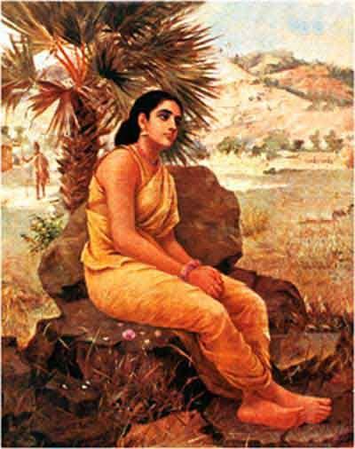 ...Into the Woods: (Shakuntala)