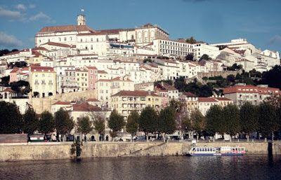 Fotos de Coimbra – Portugal - Cidades em fotos