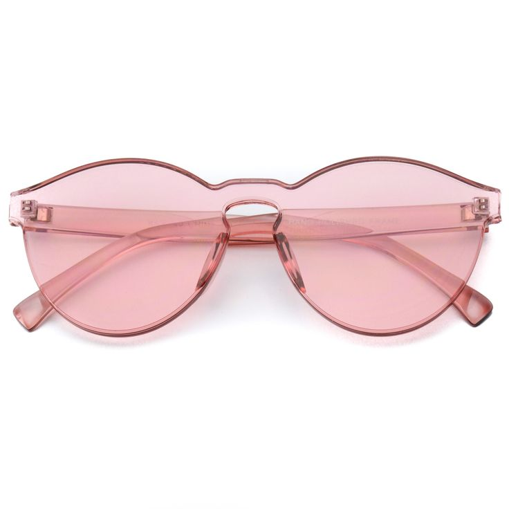 Are you looking to make a real statement with your eyewear? Then look no further than the Bailey. An eye-catching colored lens and frame, the Bailey will certainly have heads turning! Frame Type: Plas
