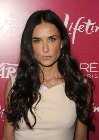 Demi Moore Quietly Marks Her 50th Birthday