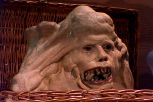 Basket Case (1982)   10 Movies To Get You Hooked On Something Weird Video
