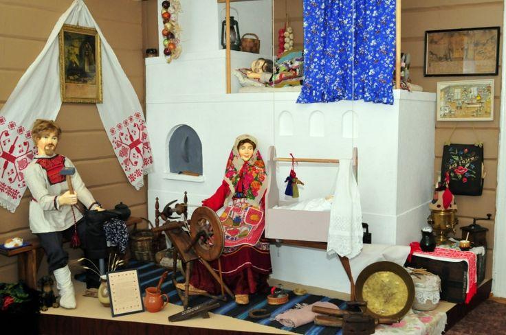 русский народный интерьер: 19 тыс изображений найдено в Яндекс.Картинках