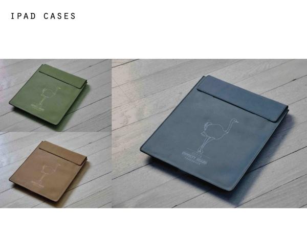 Ostra Novelty Brand by Jason Ko, via Behance