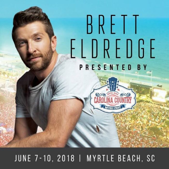 Country Music Concerts In Myrtle Beach Sc