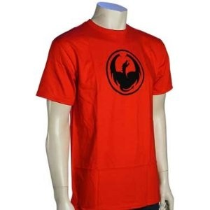 Dragon Icon Tee,Red ,Large (Apparel)  http://kohlerapronsink.com/amazonimage.php?p=B002IS7IRK  B002IS7IRK