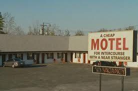 Motels Near Coney Island