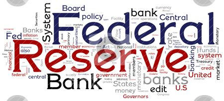 Federal Reserve Bank Working Hours