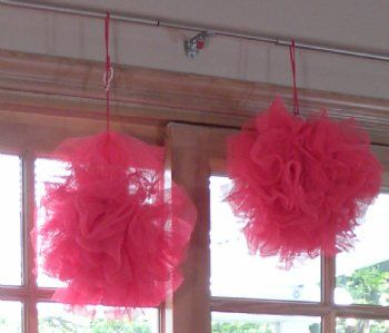 cute for decorations!