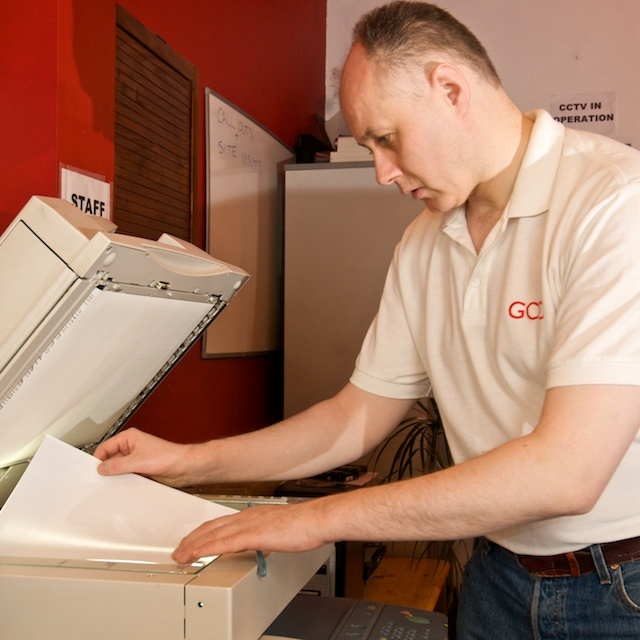 A member of the team doing some photocopying for a customer #officeservices #photocopy #officesupport #greenwich #independentretail #servicedoffice #remoteoffice #virtualoffice #virtualassistant