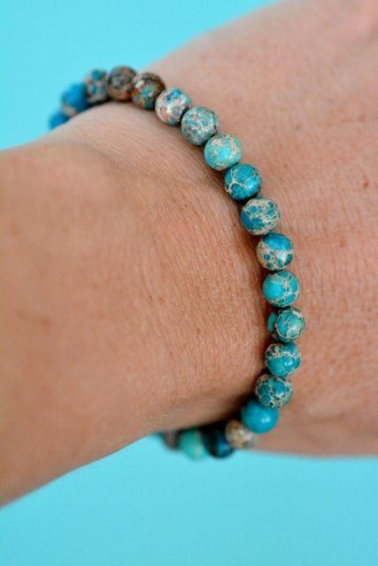 The Marina Divine Bracelet , 100% sterling silver. Original designs by Kat Atkins. Shop Now.