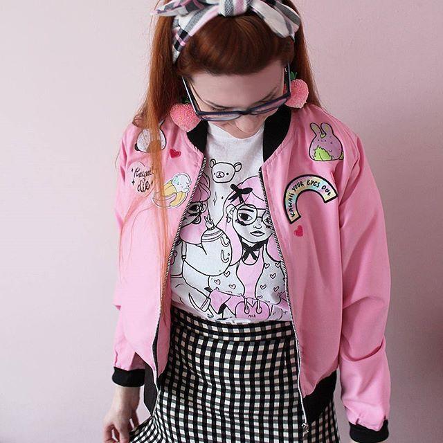 Vaporwave Fashion Custom Clothing