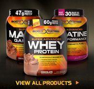 SHAKE RECIPES - Body Fortress Whey Protein