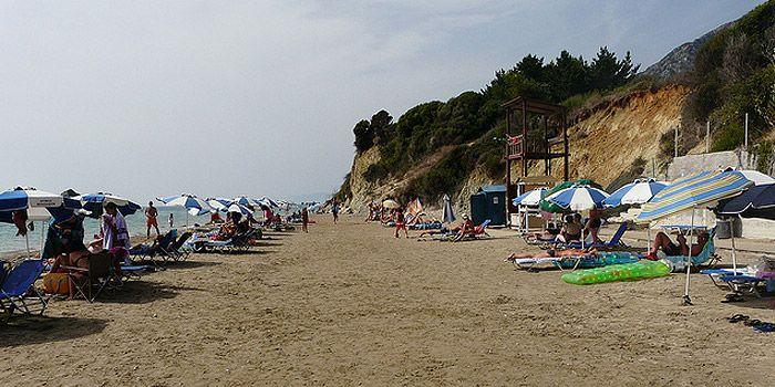 Пляж Прасуди