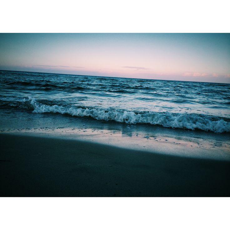 Drömma sig bort vid havet