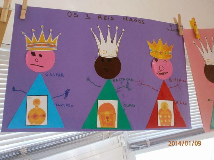 O mundo é das crianças: Dia de Reis