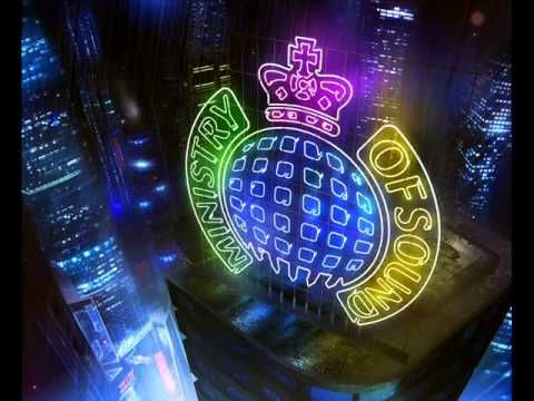 Ministry of Sound - Chillout Session