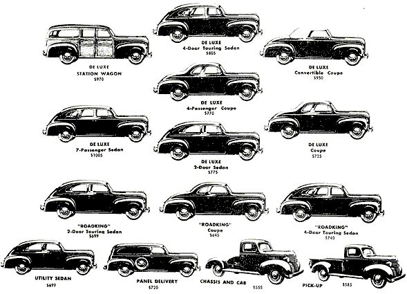 36 best 41 plymouth ad u0026 39 s images on pinterest