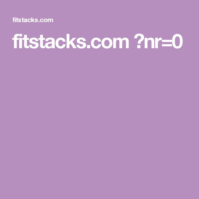 fitstacks.com ?nr=0
