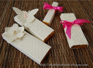 Chocolate Gifts.