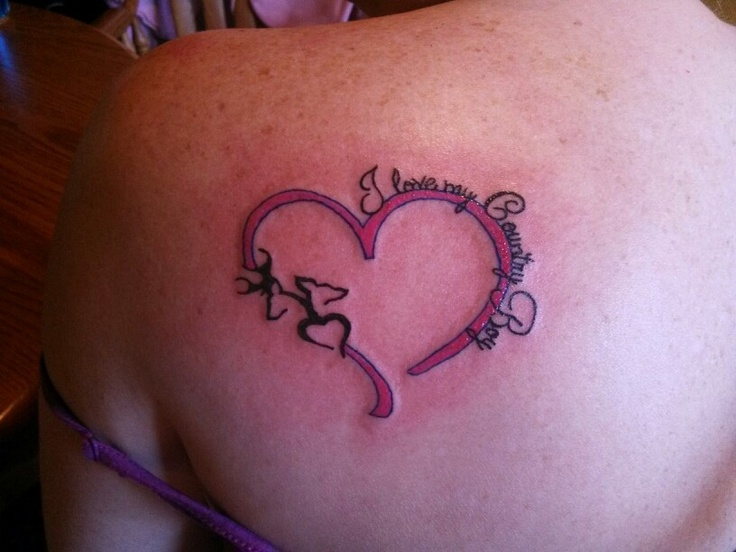 33 best images about tattoos on pinterest celtic crosses for Tattoos for country girls