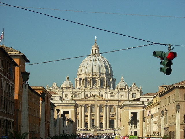 St.Peters - Rome - Italy