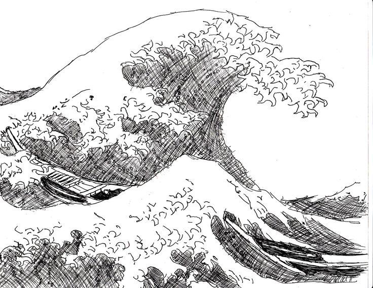 japanese wave - Google zoeken