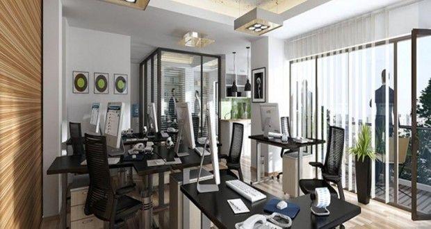 Stocul modern de spaţii de birouri a crescut în primul trimestru cu 2%,la 2,2 milioane metri pătraţi | Fulvia Meirosu
