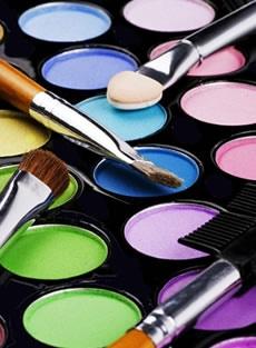 MAC, Napoleon Perdis, Arbonne, Makeup Store