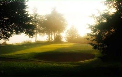 Picton Golf Course