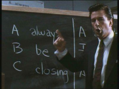 Boiler Room Ben Affleck Speech Always Be Closing