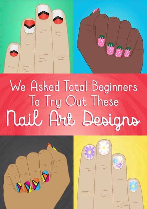 Ready to get your nails did?