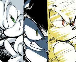 Three Sonic