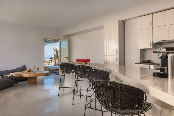 4-Bedroom Villa Interior
