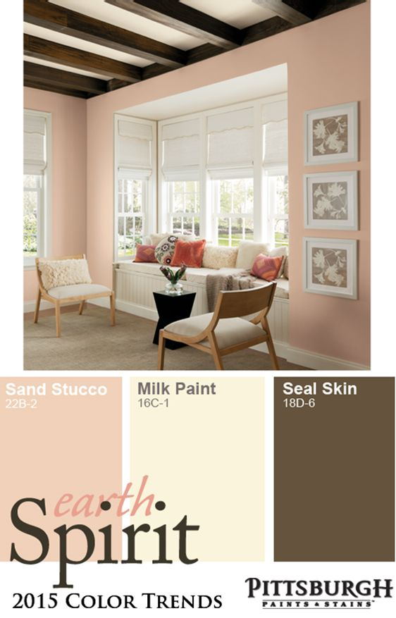 17 Best Images About 2015 Paint Color Trends On Pinterest Modern Classic Paint Colors And The