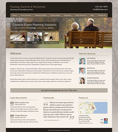 21 best Law Firm Web Design images on Pinterest Law, Law firm - law firm brochure