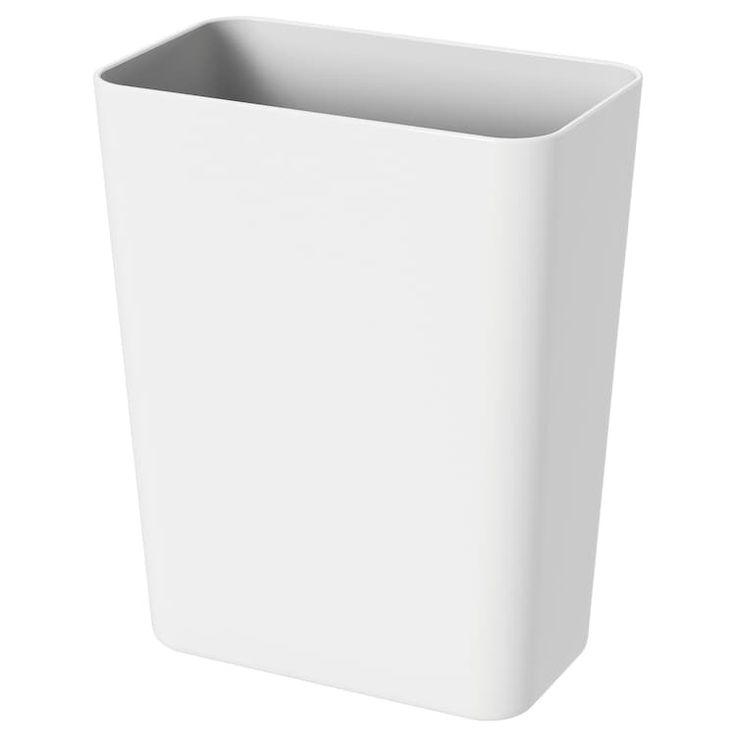 VARIERA Ställ för köksredskap, vit IKEA i 2020   Ikea