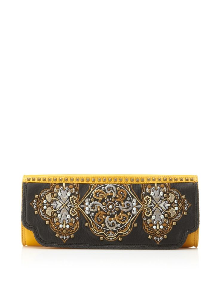 Irving St Kayla Clutch