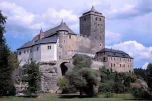 Přijeďte si užít (nejen) Velikonoce na hrad Kost