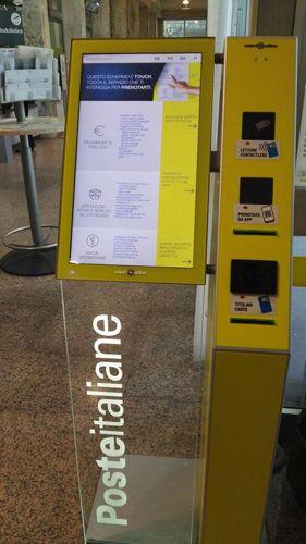 Poste Italiane: Chieti da giovedì 1 giugno le raccomandate si ritirano in tutti gli uffici postali