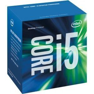 Intel Skylake, Core i5 6600 3.30GHz box