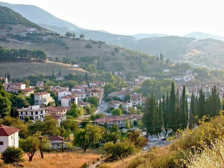 Kalavrita ,Greece