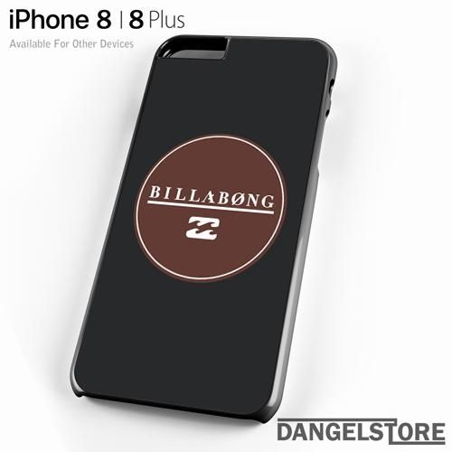 Billabong Style 1 For iPhone 8 | 8 Plus Case