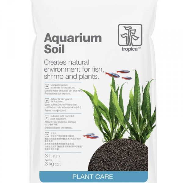 New product listed on our store! TROPICA Aquarium ... Check it out here! http://www.freshnmarine.com/products/tropica-aquarium-soil?utm_campaign=social_autopilot&utm_source=pin&utm_medium=pin