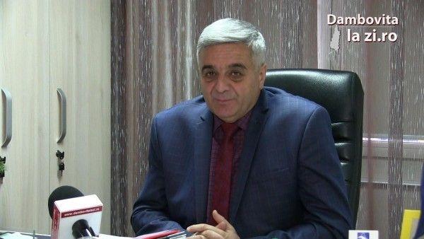 VIDEO. Puncte de vedere cu dr. Sandu Tolea, director DSVSA Dâmbovița   Dambovitalazi.ro