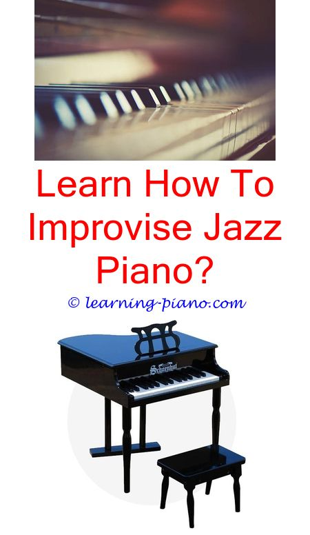 Learn To Play Heart And Soul On Piano