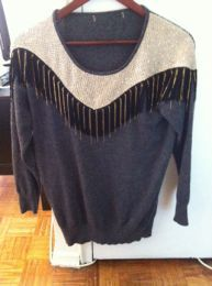 Available @ TrendTrunk.com BCBGMaxAzria Tops. By BCBGMaxAzria. Only $93.00!