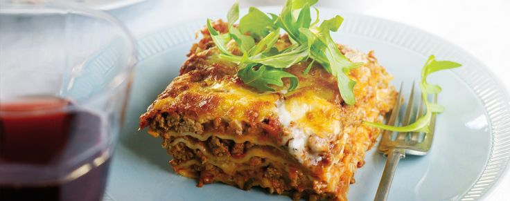 For the days you just want something easy, delicious and overloaded with cheese....