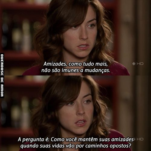 2x03 | Being Erica