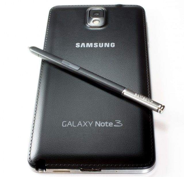 Review: The Galaxy Note 3 is big—and it pulls some benchmark shenanigans | Ars Technica
